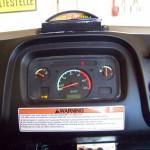 monitor-für-retourfahrsensor